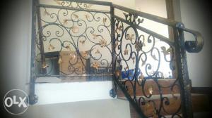 Bravarija-kovane ograde, kovane kapije, gelendere...