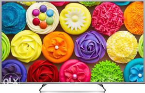 Panasonic LED TV TX-40CS630E 3D