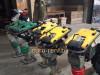 Zaba skakavac WACKER BS50-2