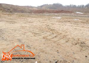 Atraktivna zemljišna parcela 8.028 m2, Bukinje Tuzla