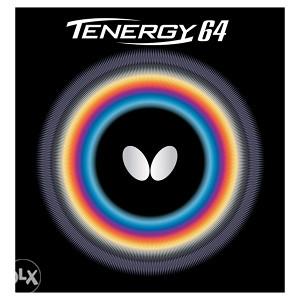 """Butterfly"" Guma za reket Tenergy 64"