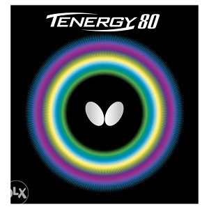 """Butterfly"" Guma za reket Tenergy 80"