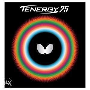 """Butterfly"" Guma za reket Tenergy 25"