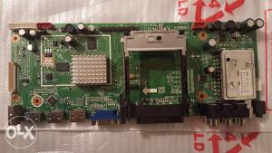 Elit DIGITALNA PLOCA ZA LCD TV  MODEL L 4012
