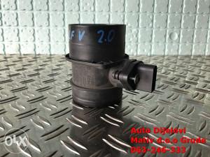 Protokomjer zraka VW Golf 5 2.0 TDI