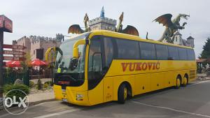 Autobus minibus