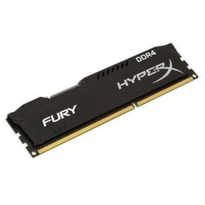 RAM 4GB DDR4 2666MHz Kingston HyperX Fury (4689)
