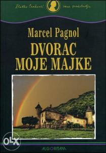 Knjiga: Dvorac moje majke, pisac: Marcel Pagnol, Književnost, Romani