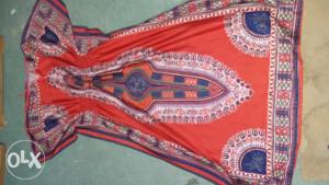 Stara nošnja haljina