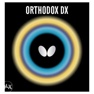 """Butterfly"" Guma za reket Ortodox DX"