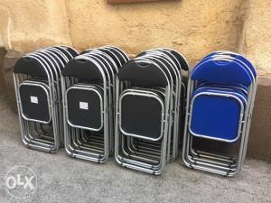 Iznajmljivanje / izdavanje stolica, stolova, tendi...