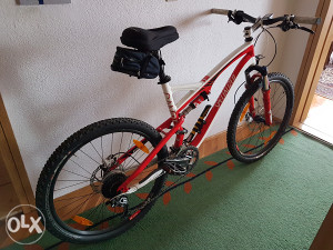 Specialized Camber 2013