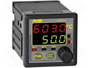 Temperaturni regulator AR603/S1/P/P