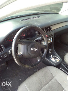 Istrument Tabla s airbegom Audi a6 2001