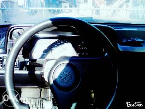 Opel kadet 1.7