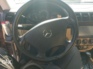 Volan i airbag Mercedes Ml