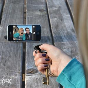 Bluetooth - Daljinski za kameru mobitela - selfie