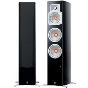 YAMAHA NS F555 zvučnici hi-fi
