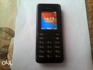 NOKIA108 -dual SIM-novo  (Otkljucan)