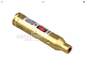 Laser za upucavanje cal. 7mm REM
