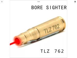 Laser za upucavanje cal TLZ 7.62