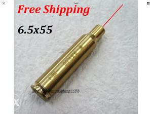 Laser za upucavanje cal 6.5x55