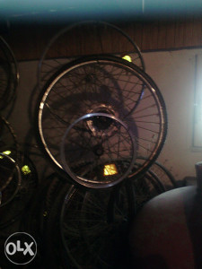 Feluge za bicikle