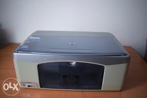 HP 1315 - All in one (printer, skener, kopirni stroj)