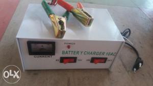 Punjač akumulatora