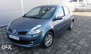 Renault clio 1.5d 2007god