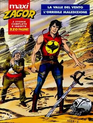 Stripovi-Zagor(Clasic,Specijal,Maxi,Gigant)-56 kom.
