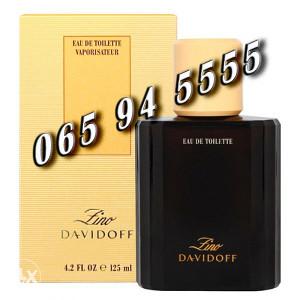 DAVIDOFF Zino 125ml TESTER 125 ml