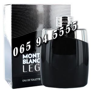 MONT BLANC Legend  100ml TESTER 100 ml