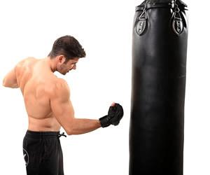 Vreca za boks 30kg + rukavice 062/546-546