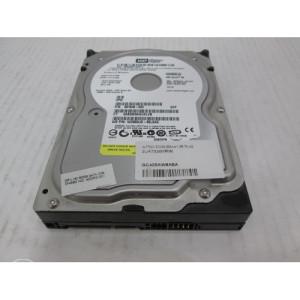 Hard disk WESTERN DIGITAL 80GB