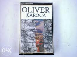 oliver karoca