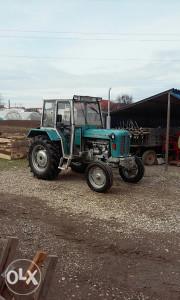 Traktor IMR Rakovica 65 2012 god.
