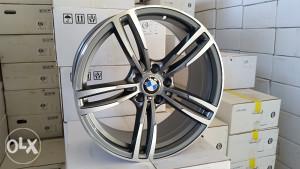 """Aluminijske felge 19"""" BMW M4 2016 ***NOVO***"""