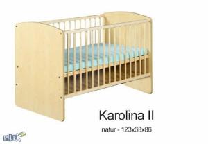 Dječiji krevetić Karolina
