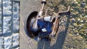 Servo pumpa pasat 3