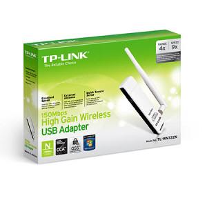 USB WLAN Tp-Link TL-WN722N Lite N 802