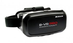Virtual Reality naočale BRAUN B-VR PRO