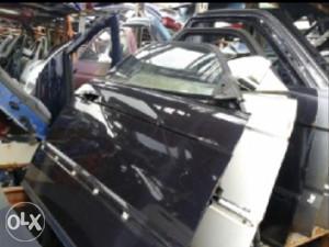 Vrata BMW E 34