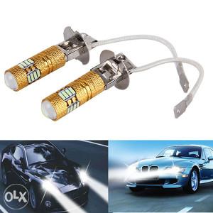 Svijetla za maglu auto svijetlo H3 100W CREE XBD led