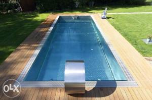 Bazeni izgradnja novih bazena bazenska oprema