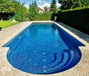 Bazeni izgradnja i oprema bazena bazen