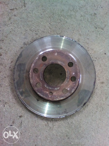 Disk Opel Astra
