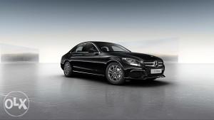 Mercedes - Benz C 200 d ***POSEBNA PONUDA***