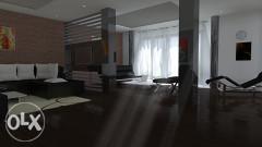 Izrada arhitektonskih 3D vizualizacija (3D renderi)