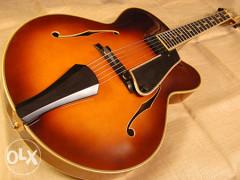 Instrukcije / casovi gitare